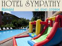 Hotel Sympathy top
