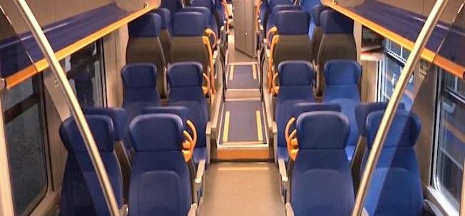 Nuovi treni per i pendolari toscani