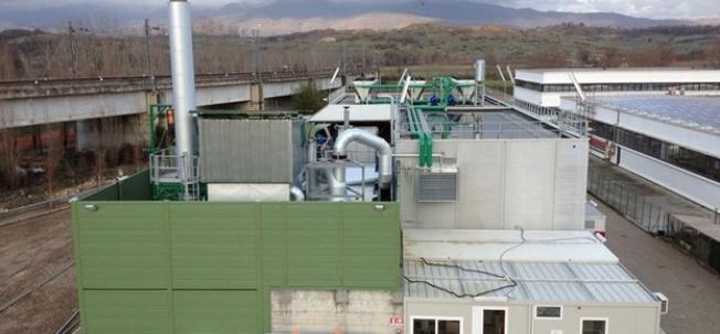 """Centrale a biomasse, valori """"inferiori ai limiti"""""""